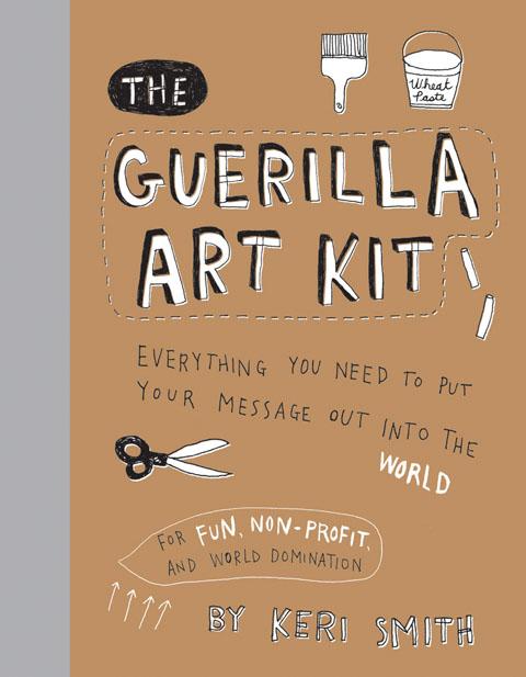 Guerrilla-art