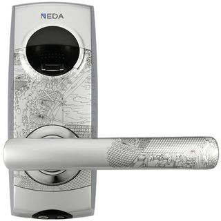 Neda fingerprint lock 1