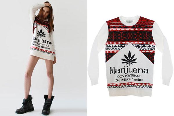 Weed-marijuana-fashion-sweater