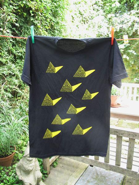 Unhappypyramids