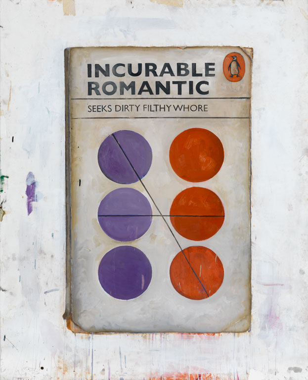 Incurable-romantic